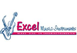 Excel Music Instruments