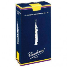 Riet Sopraansaxofoon Traditional 3,5 VD SR2035