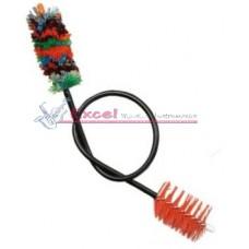 Alto saxophone neck cleaning brush 4250