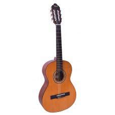 VC203H Valencia classic guitar, spruce top, mahogany fb, 3/4 size,  8997032891268
