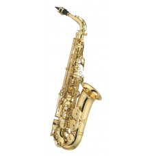 Altsaxofoon Jupiter JAS701Q  gelakt