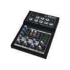 SMK MIX5 MIX - Compact 5 kanale, 8 inputs