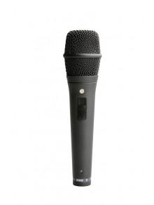 Microfoon  Rode M2 Condensator  met Schakelaar