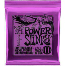 Snaren Ernie Ball power 11-48