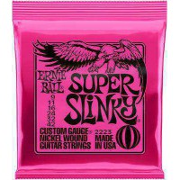 Snaren Ernie Ball super 9-42