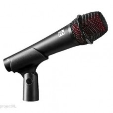 SE V3 - Dynamic vocal hand-held microphone with best-in-class performance.