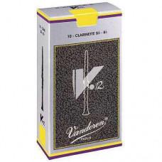 Riet Bb-Klarinet V12 2,5 VD CR1925