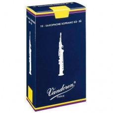 Riet Sopraansaxofoon traditional 2 VD SR202