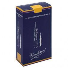 Riet Sopraninosaxofoon traditional 2 VD SR232