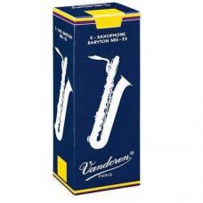 Riet Baritonsaxofoon traditional 4 VD SR244