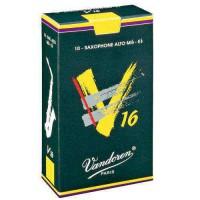 Riet Altsaxofoon V16 2,5 VD SR7025