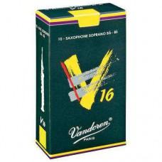 Riet Sopraansaxofoon V16 2 VD SR712