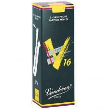 Riet Baritonsaxofoon V16 3 VD SR743