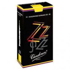 Riet Sopraansaxofoon ZZ 2,5 VD SR4025