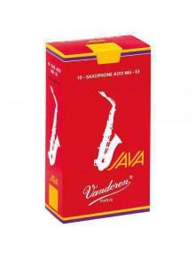 Riet Altsaxofoon Java Red 2,5 VD SR2625R