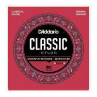 Snaren D'Addario EJ-27N Normal