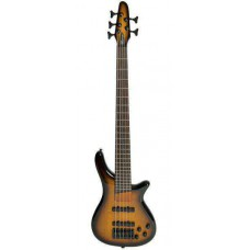 Bass Guitar 5 String Occasion