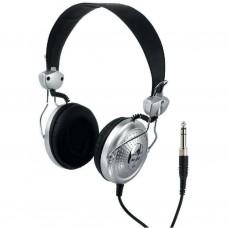 Monacor MD-350 hoofdtelefoon stereo