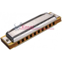 Mondharmonica blues harp MS G