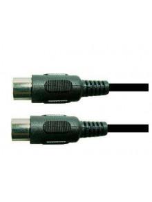 Kabel Schulz DIN-2 3m (audio)