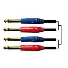 Audio kabel Schulz GWAS-3   3mtr