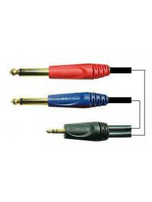 Audio Cable Schulz GMS2  2mtr
