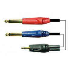 Audio Cable Schulz GMS2  2mtr