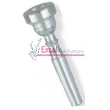 mondstukborstel trompet AS 590380