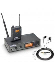 IN-EAR Monitorsysteem LDMEI1000G2B6