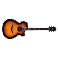 Ibanez Akoestische gitaar AEG10IIVS