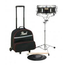 Pearl Snare kit  incl. rolkoffer en standaard SK910C