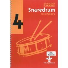 Percussion All-In Snaredrum Vol. 4