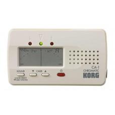 Korg CA-1 Chromatic solo tuner
