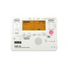 Korg TMR-50 Tuner/ Metronoom/Recorder