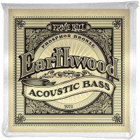Snare set Acoustic Basgitaar Ernie Ball 2070 45-95 749699120704