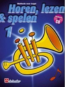Horen Lezen & Spelen 1 bugel