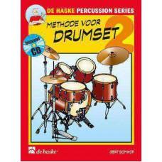 Methode voor Drumset 2