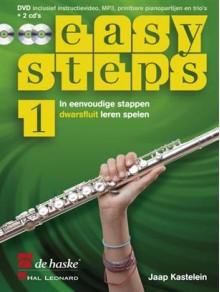 Easy Steps 1 fluit