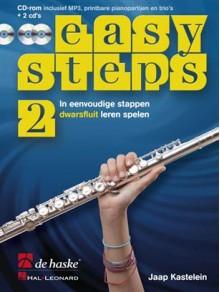 Easy Steps 2 fluit
