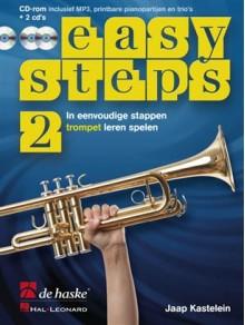 Easy Steps 2 trompet