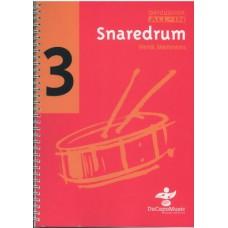 Percussion All-In Snaredrum Vol. 3