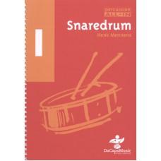 Percussion All-In Snaredrum Vol. 1