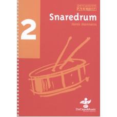 Percussion All-In Snaredrum Vol. 2
