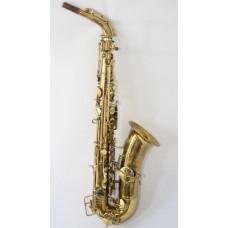 Atlsaxofoon  Buescher gelakt Tru-Tone nr 250769
