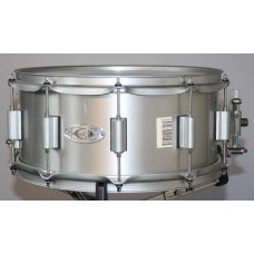 Snaredrum Drum Craft 8 alu satin chrome hdwr