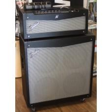 Versterker Gitaar Set Fender Mustang V Compleet