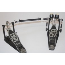 Dubbel Bass Pedaal  Iron Cobra Tama