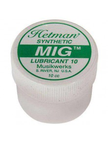 Hetman Musical Instruments Grease lubricant 10 (10cc)