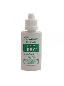 Hetman Light key lubricant 16 (30ml)